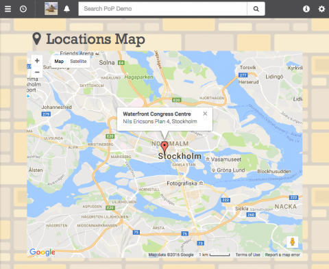 location-page