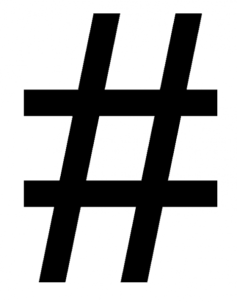 New feature: Subscribe to #hashtags