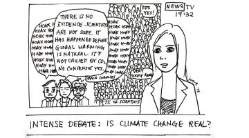 Climate Change Deniers — How they do it Part I: The Tobacco Strategy