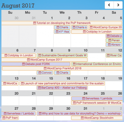 multidomain-calendar