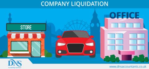What is Company Liquidation & Voluntary Liquidation?