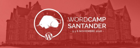 PoP to be presented in WordCamp Santander 2016